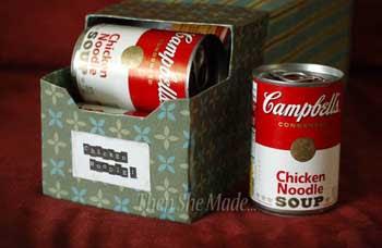 latas conserva