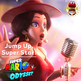 US: Jump Up, Super Star! From Odyssey Is In Top 40 iTunes All Genre Chart