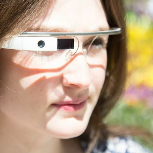 7 Standout Google Glass Apps You Can Download Right Now