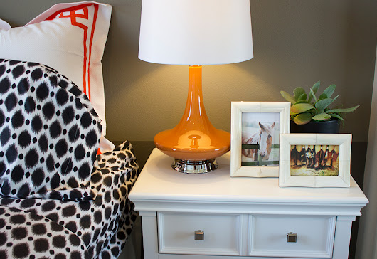 Find 17 Narrow Nightstands for Your Too Small Space - Pacific Dimensions