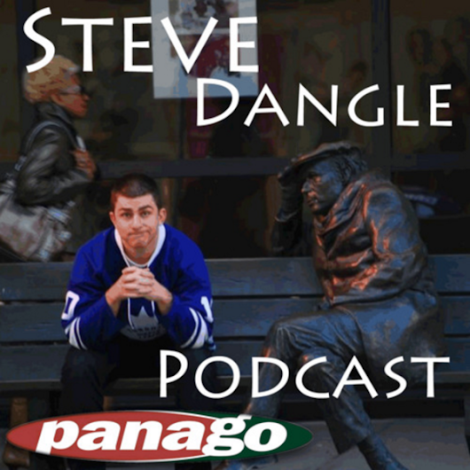 The Steve Dangle Podcast - Sep 22, 2016 - Nucleus of the Caring    | The LeafsNation