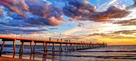 Things to do in Glenelg, Adelaide