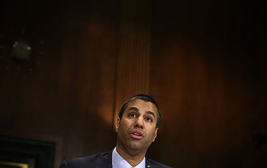 Net Neutrality Foe to Head the FCC
