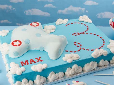 Airplane Cakes ? Decoration Ideas   Little Birthday Cakes