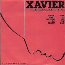 Xavier Work That Sucker To Death