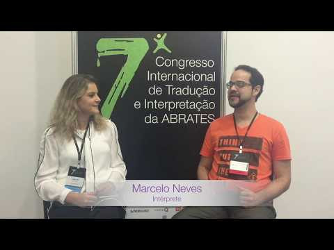 14 – Entrevista com Marcelo Neves | Alberoni Translations