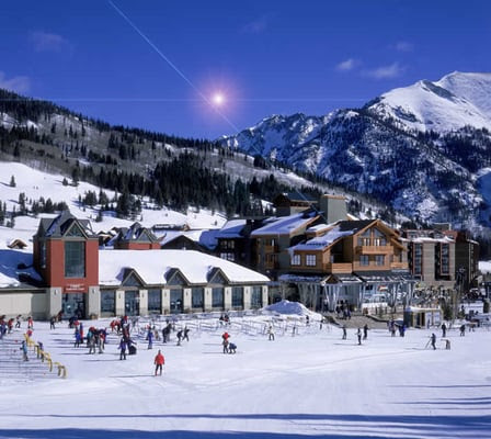 Copper Mountain Lodging Services