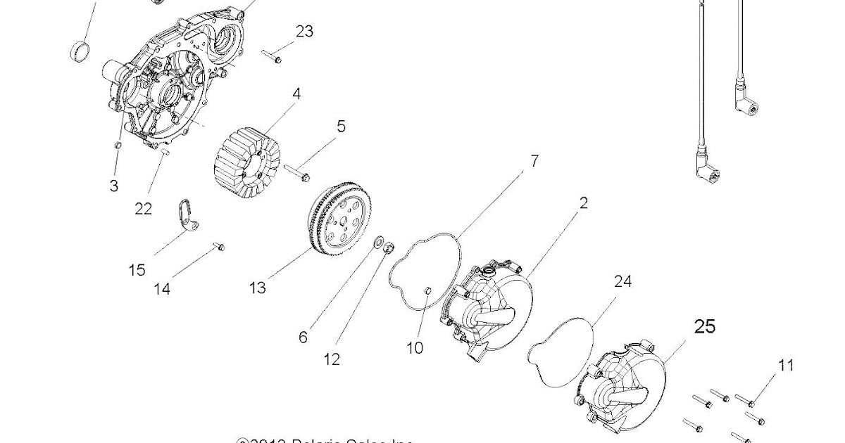 14 800 Rzr Wiring Diagram