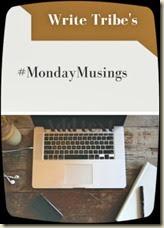 MondayMusings