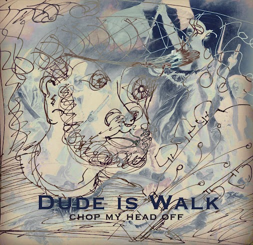 For the #artist known as Dude Is Walk, it feels discouraging to use #socialmedia to #share #music. So...