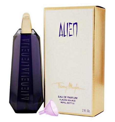 Thierry Mugler Alien Refil Edp 60ml Online Parfimerija