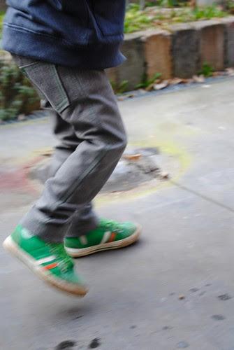 Pixbo trousers