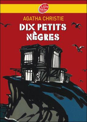 Couverture Dix Petits Nègres