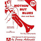 Aebersold Volume 2 - Nothin' But Blues