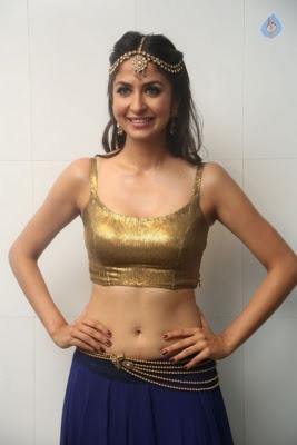 Malvika Raaj Stills - 5 of 26