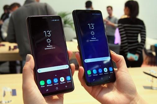 ¿Qué te parecen los nuevos Samsung Galaxy S9 y S9+?