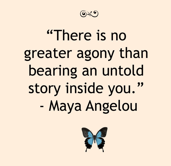 75 Maya Angelou Quotes On Love Life Courage And Women