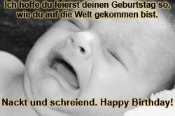 Geburtstagssprüche Lustig Schön Und Kreativ