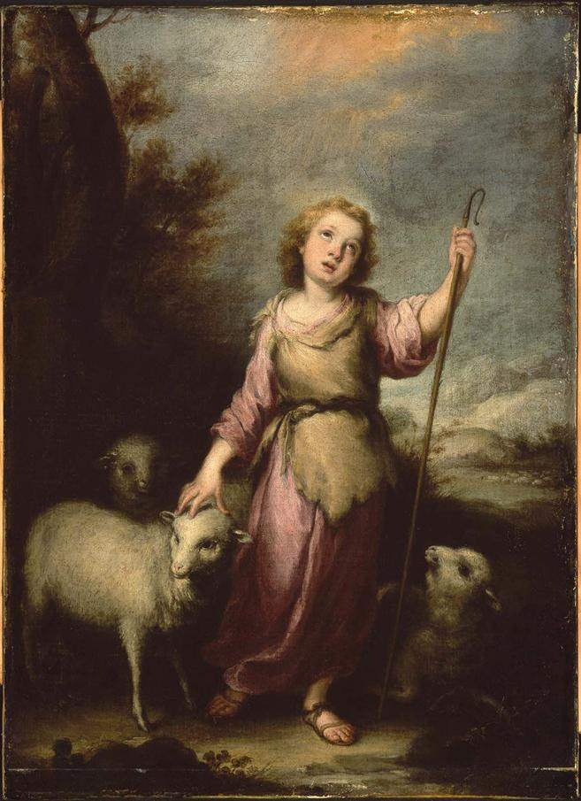 https://upload.wikimedia.org/wikipedia/commons/6/6c/Bartolom%C3%A9_Esteban_Murillo_-_The_Young_Christ_as_the_Good_Shepherd_-_58.1425_-_Museum_of_Fine_Arts.jpg