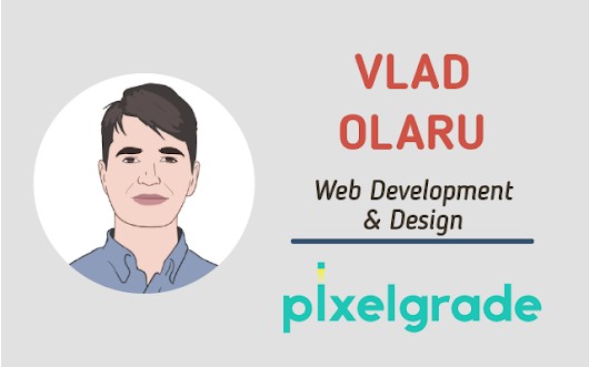 Vlad Olaru and his Success of WordPress Theme Business