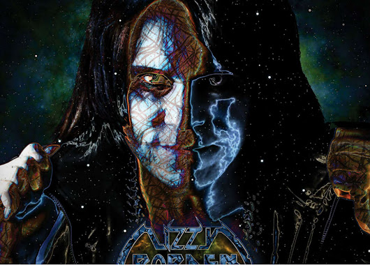 Lizzy Borden - My Midnight Things Review Your Online Magazine for Hard Rock and Heavy Metal