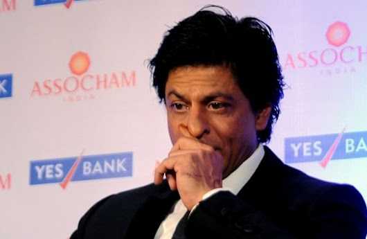 There is a big fear of Hollywood taking over Bollywood: Shah Rukh Khan