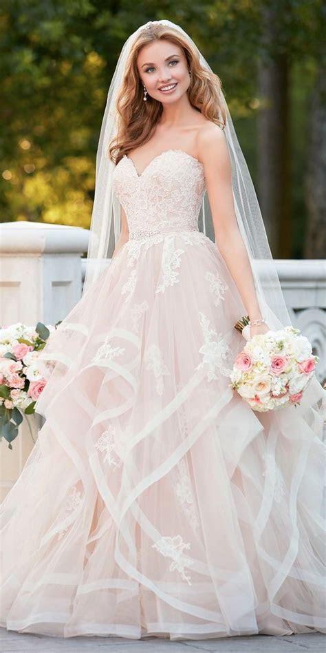 Stella York Spring 2017 Wedding Dresses   Latest Wedding