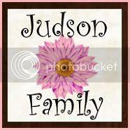 Judson Family