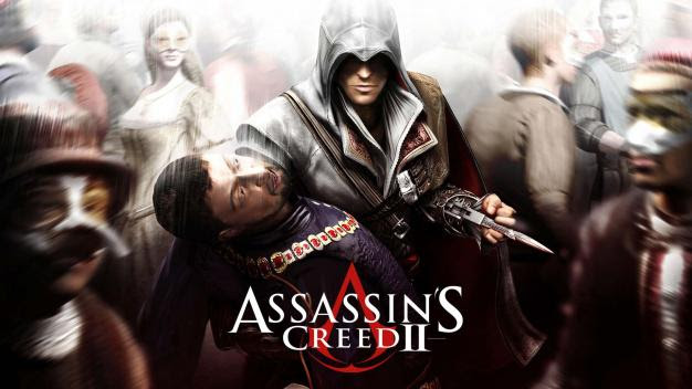 assassins creed 2 logo. Since Assassin#39;s Creed 3 will