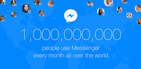 Facebook Celebrates as they Announce 1 Billion Active users
