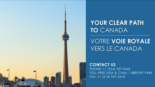 CanadaVisa.com - Campbell Cohen Canadian Immigration Law Firm