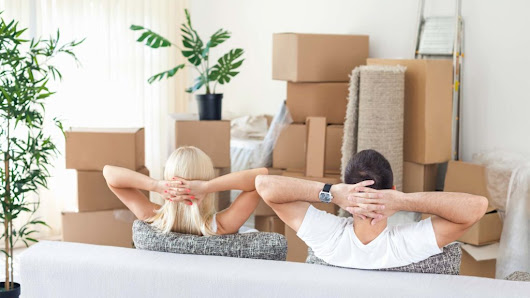 Moving? How to Make Yourself at Home (Without Unpacking All Your Boxes)