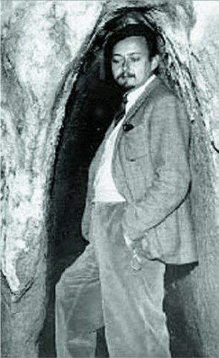 Príncipe Boris Rachewiltz