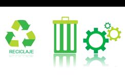 3R para obtener una oficina ecológica