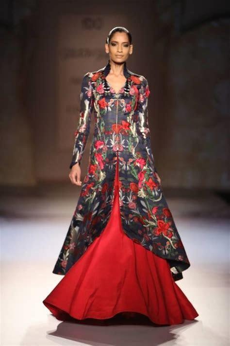 India Couture Week (ICW) ? Gaurav Gupta's Runway Show
