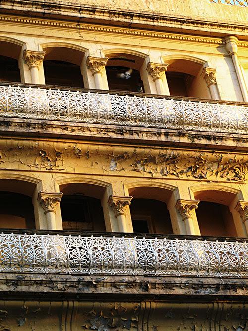 Sydneys Best Balcony Lace, Sydney Lace