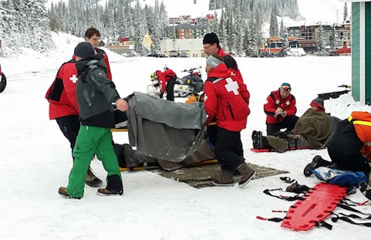 Ski patrollers replaced - Silver Star - Vernon News
