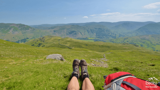 20 Awesome UK hiking Instagrammers you must follow