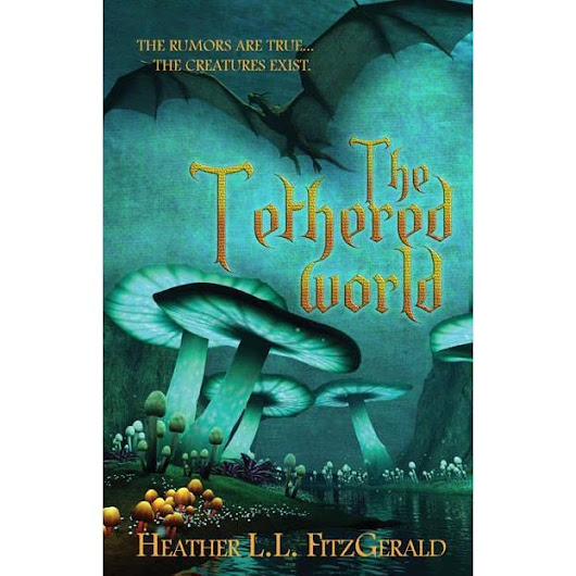 THE TETHERED WORLD--Book Review