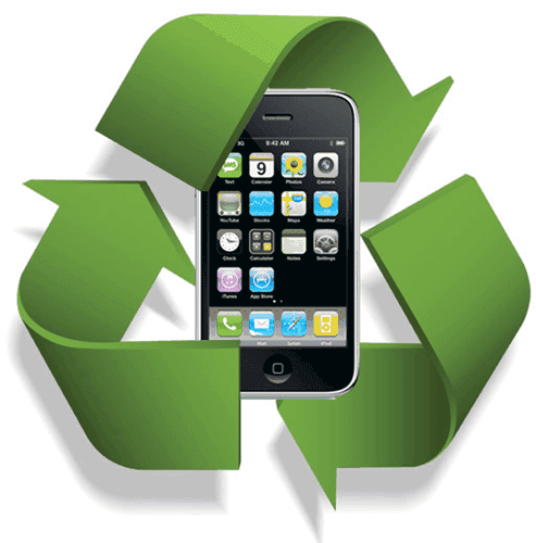 iPhoneFreakz _ All The Latest And Greatest iPhone News » Recycling Your iPhone the Eco-Friendly Way: Top Tips