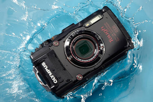 The Best Rugged Cameras for the Adventure Photographer