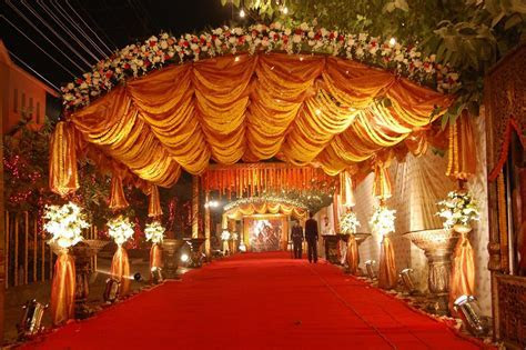 Say Yes To Less Stress: Hire Hariom tent house To Plan a