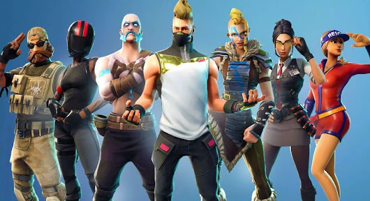 Fortnite Season 5 Week 6 challenges: Search chests, beat timed trials, and more