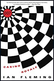 Casino Royal by Ian Fleming