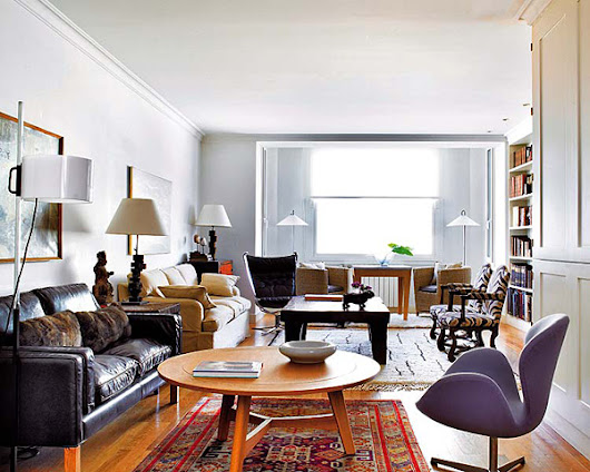 Is Your Design Style Modern Eclectic?