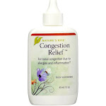 Nature's Rite Congestion Relief - 1.5 ounce bottle | HerAnswer.com