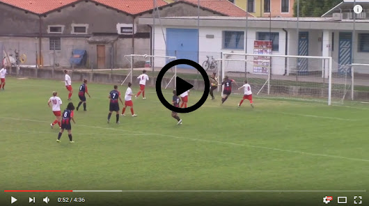 Gordige Vs Permac, gli highlights | Video