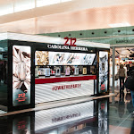 Carolina Herrera 212 VIP brings the after-party to Barcelona Airport - DFNIonline.com