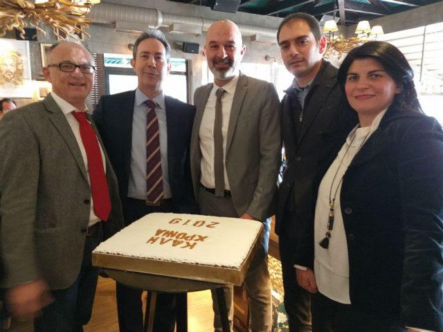 Θεσπρωτία: Στην «Πανελλήνια Επιτροπή Διεκδίκησης Επιστροφής των Γλυπτών του Παρθενώνα» συμμετέχουν οι δικηγόροι της Θεσπρωτίας