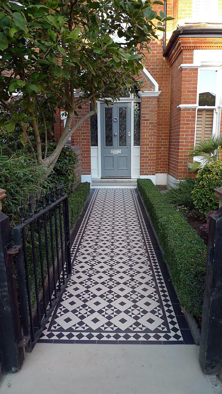 25 Victorian Outdoor Design Ideas - Decoration Love